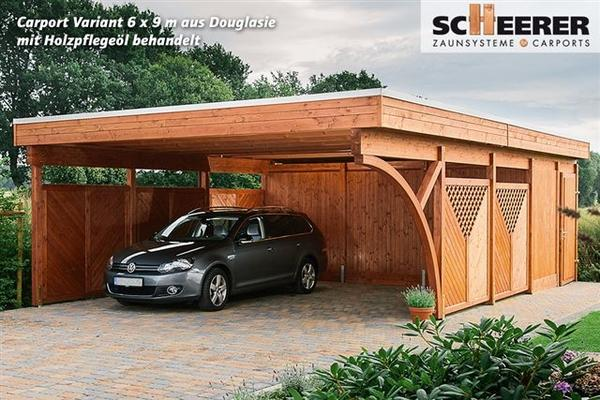 carport in wolfsburg von ihrem spezialisten holz wiemann gmbh. Black Bedroom Furniture Sets. Home Design Ideas
