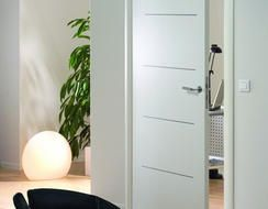 Zimmertüren modern schwarz  Zimmertüren in Wolfsburg für Ihren Innenausbau – Holz-Wiemann
